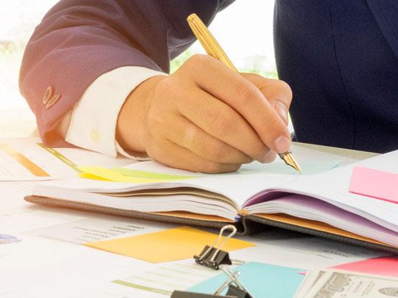 رشته و مدارک تحصیلی قابل استفاده در تشخیص صلاحیت پیمانکاری